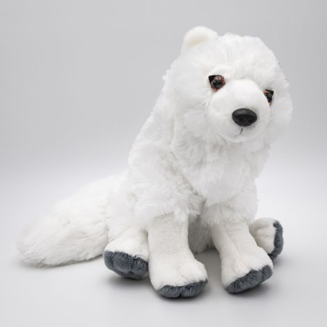 Loup Polaire 30cm
