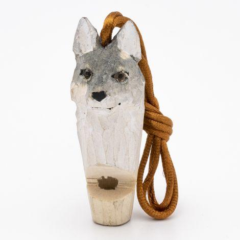 Sifflet Tête de Loup