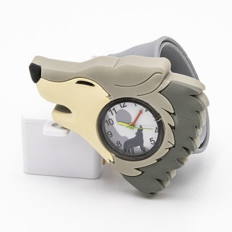 Montre Slap Loup