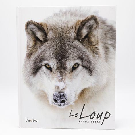 Le loup de Shan Ellis