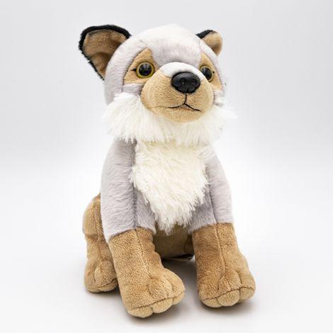 Loup Anipals 25 cm