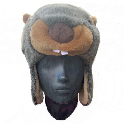 Bonnet Marmotte
