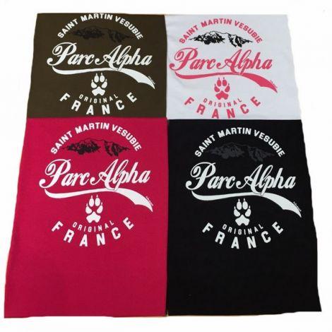 T shirt Alpha Arco