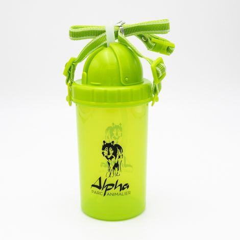 "Gourde Alpha "" apple vert  """