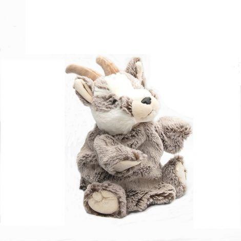 Marionnette chamois 25 cm