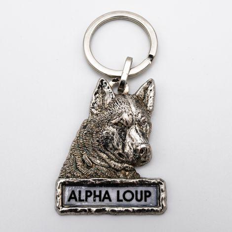 PC Tête de loup Alpha