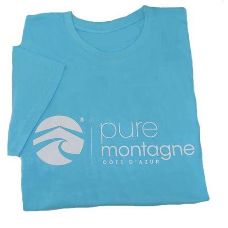 T Shirt Pure Montagne Femme